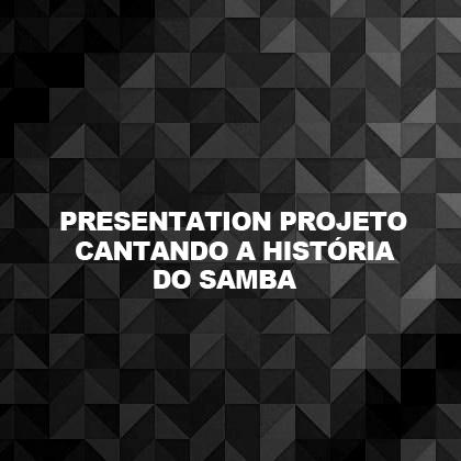 Presentation CCHS
